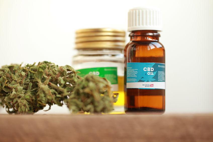 CBD Oil: Hype?