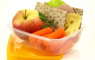 eating healthy strategies healthy snacks