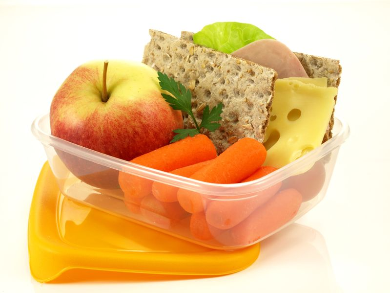 eating healthy strategies healthy snacks