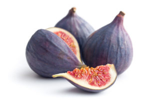 diets for high blood pressure include figs