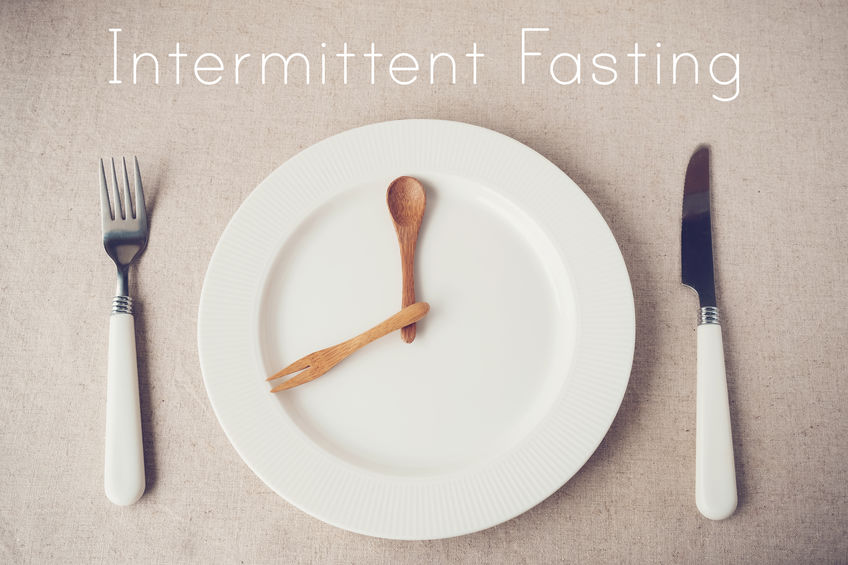 wellness programs and intermittent fasting