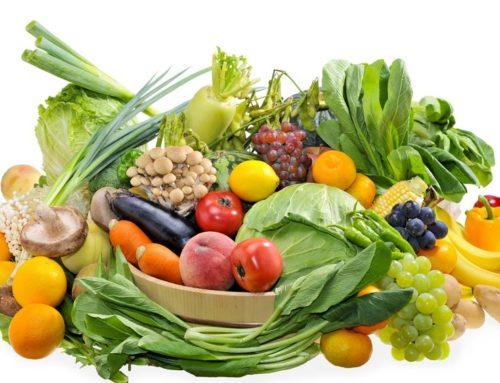 Diabetes Risk Lower for Vegetarians