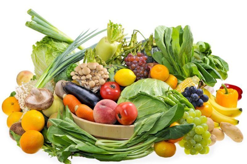 diabetes risk lowered with plant-based diet