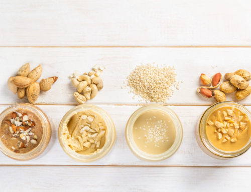 Peanut Allergies and Solutions