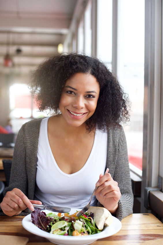 healthy eating plan for solo diners