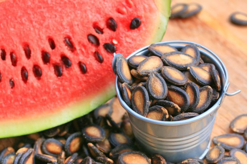 superfood watermelon seeds